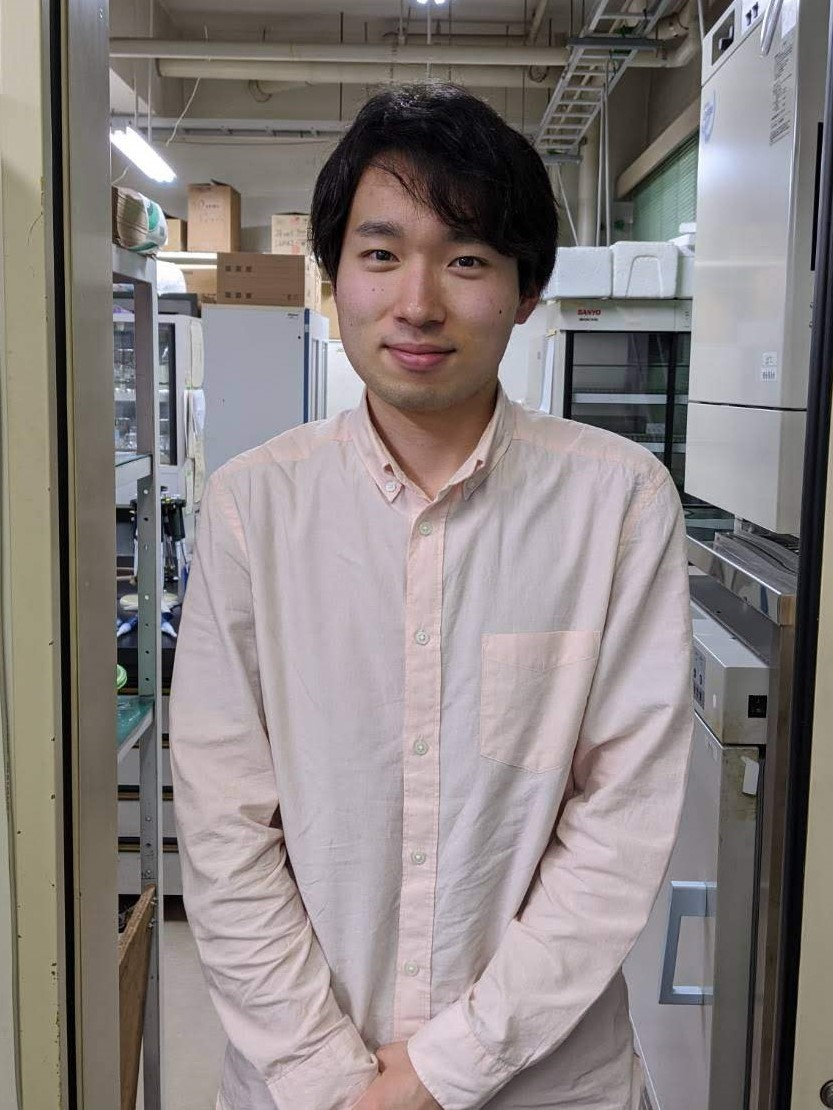 東京大学 若杉研究室研究室のメンバー